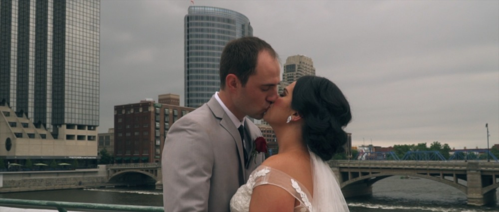 Short Film: Alexandra & Jordan (Grand Rapids, MI)