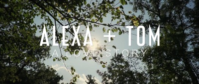 Short Film: Alexa + Tom