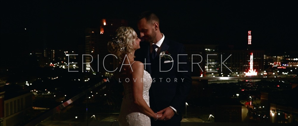 Short Film: Erica + Derek